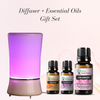 Essential Oil Diffuser Gift Set - JOYA ESSENTIALS