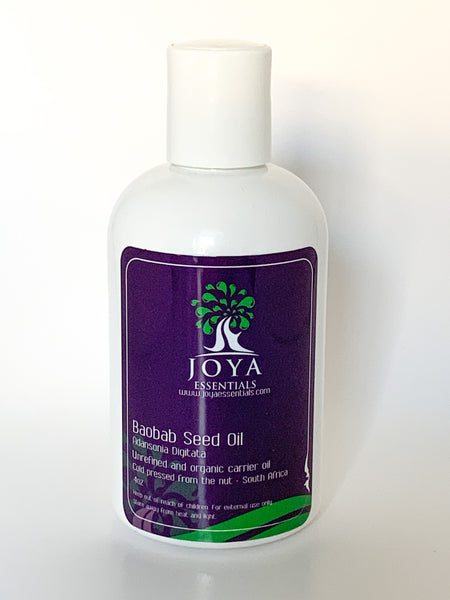 Baobab | Pure Carrier Oil - JOYA ESSENTIALS