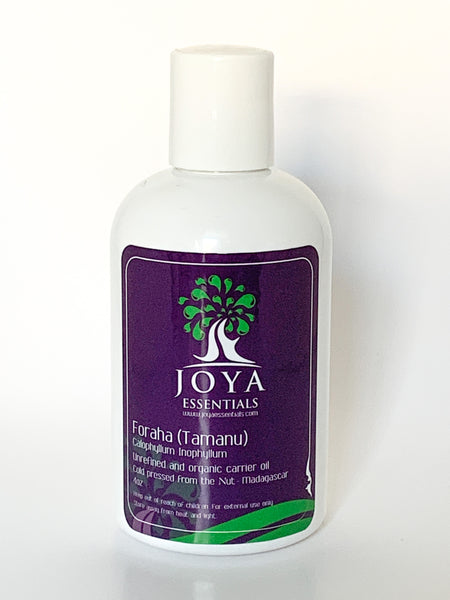 Foraha | Pure Carrier Oil - JOYA ESSENTIALS
