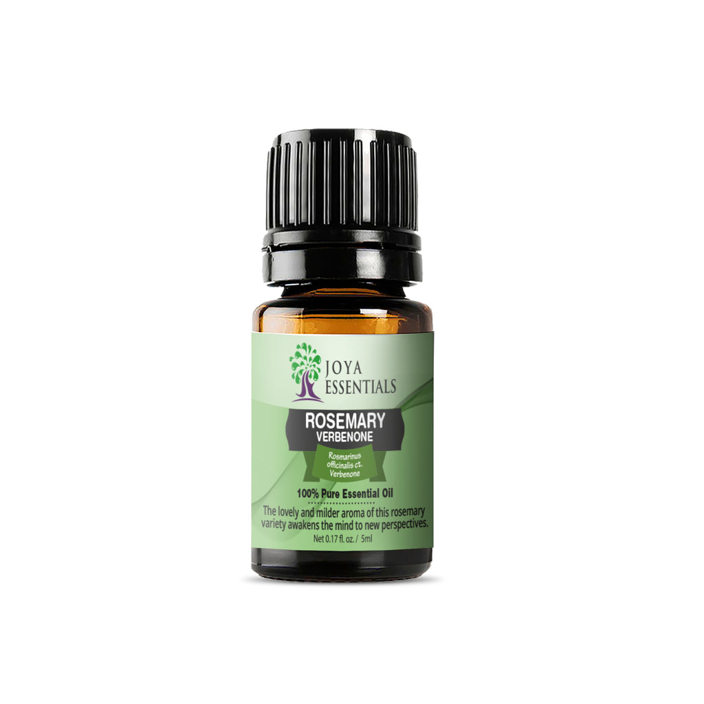 Rosemary Verbenone Essential Oil | 100% Pure Essential Oil - JOYA ESSENTIALS