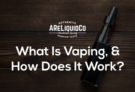 What Is Vaping And How Does It Work?