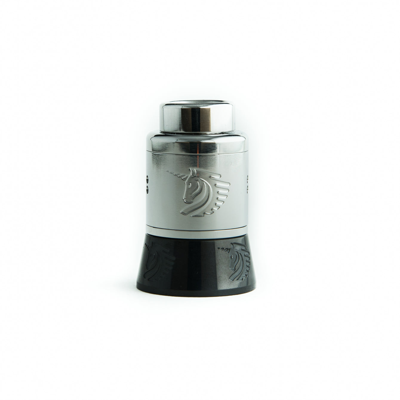 Polish Stainless Steel RDA