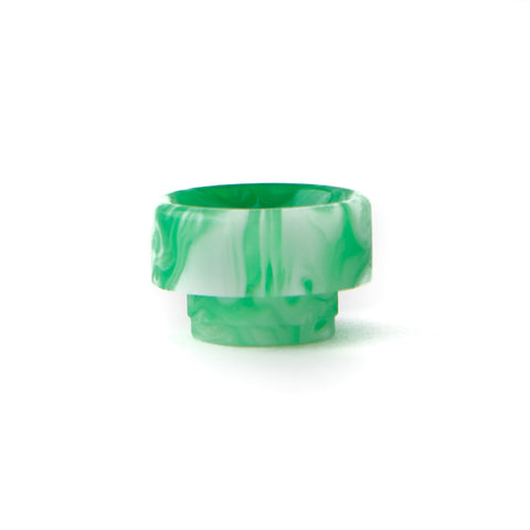 808 Resin Drip Tip - Green