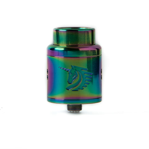 Unicorn RDA - Rainbow Edition