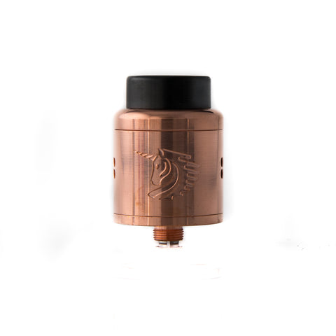Unicorn RDA - Copper Edition 24mm