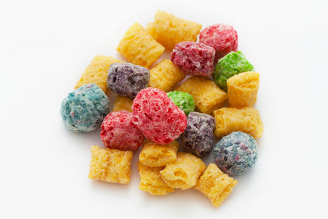 Fruit Crunch Cereal Flavor Concentrate