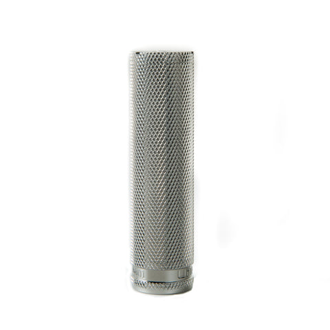 MDX Mod Stainless Knurled