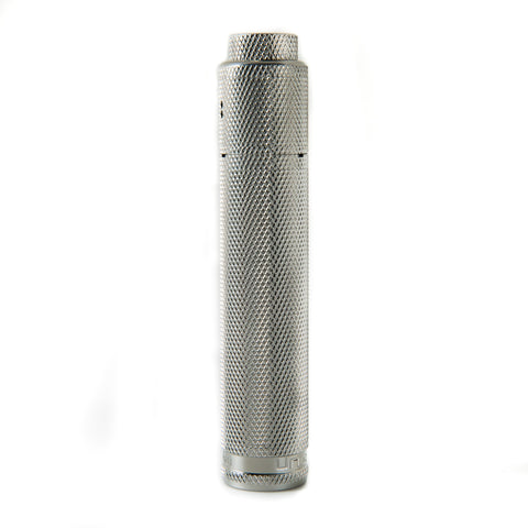 MDX Stainless Knurled Kit