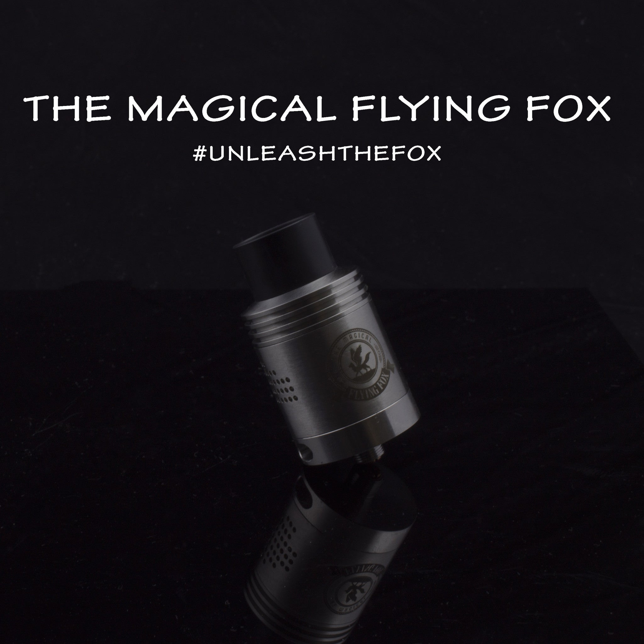 The Magical Flying Fox Hybrid RDA