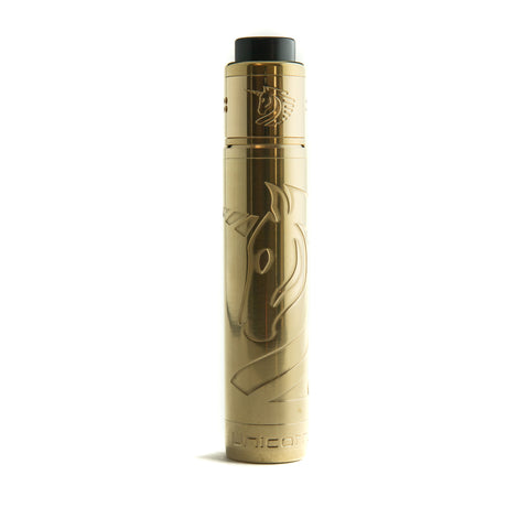MDX Big Logo 3-1 Brass Kit
