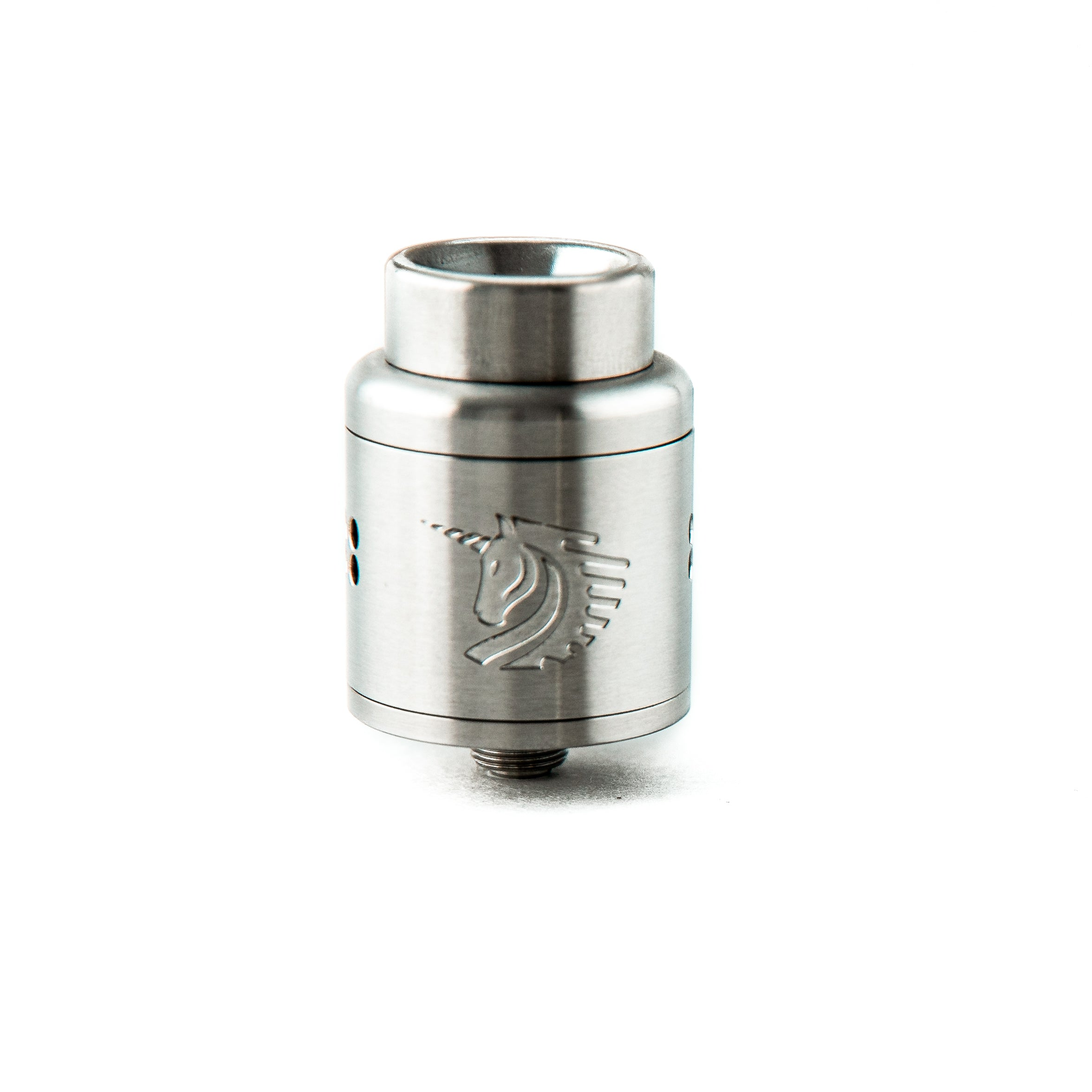 Stainless Steel Unicorn RDA