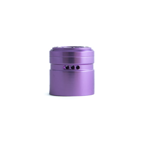 Purple Cap - Axial RDA