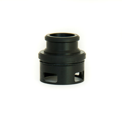 24mm Delrin Chuff - Unicorn RDA