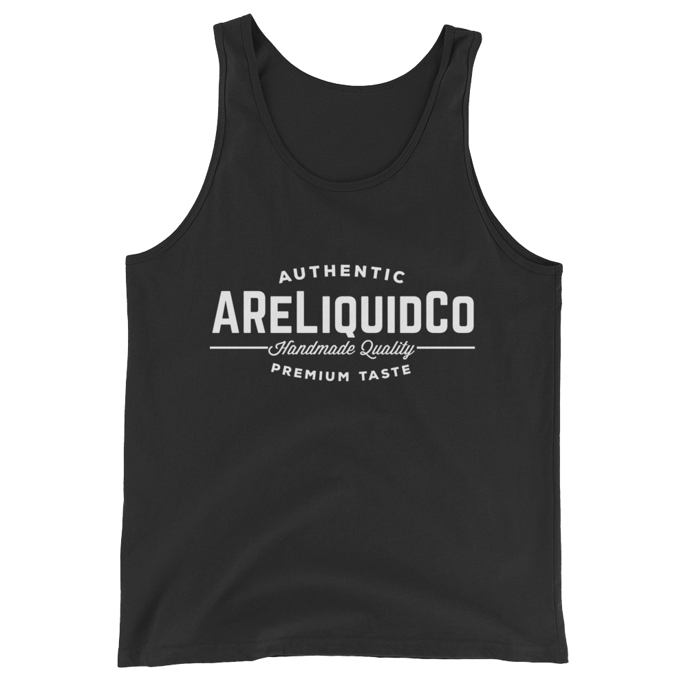 Unisex Tank Top With AReLiquid Co. Logo