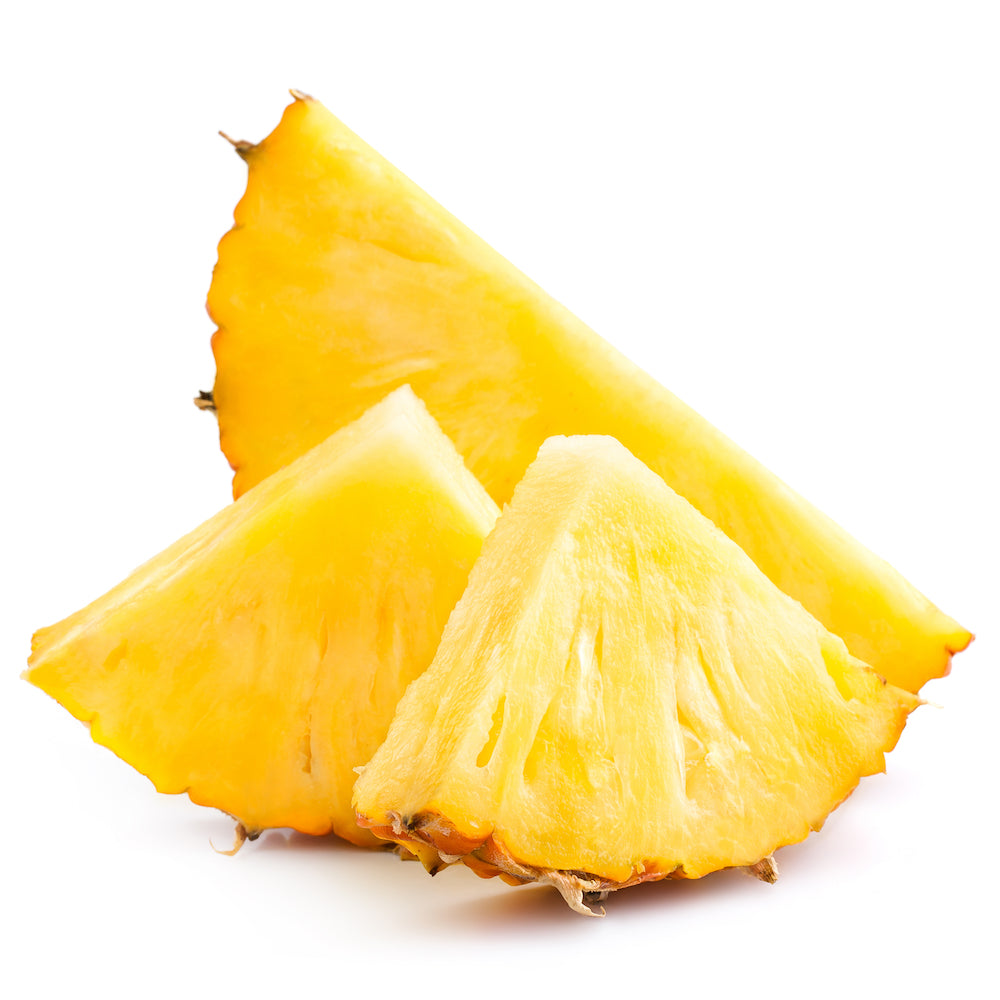 Pineapple flavor concentrate