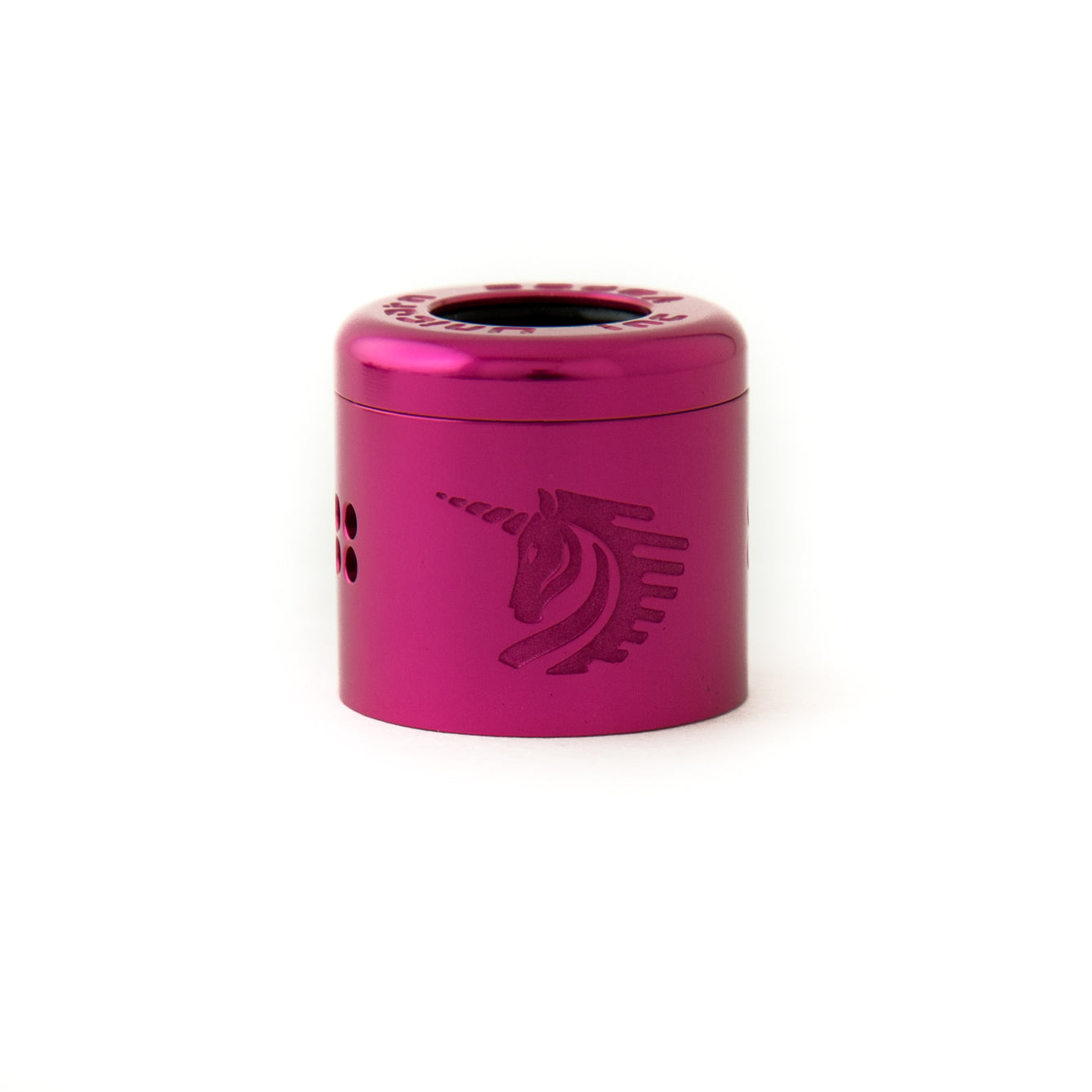 Pink Top Cap Unicorn RDA