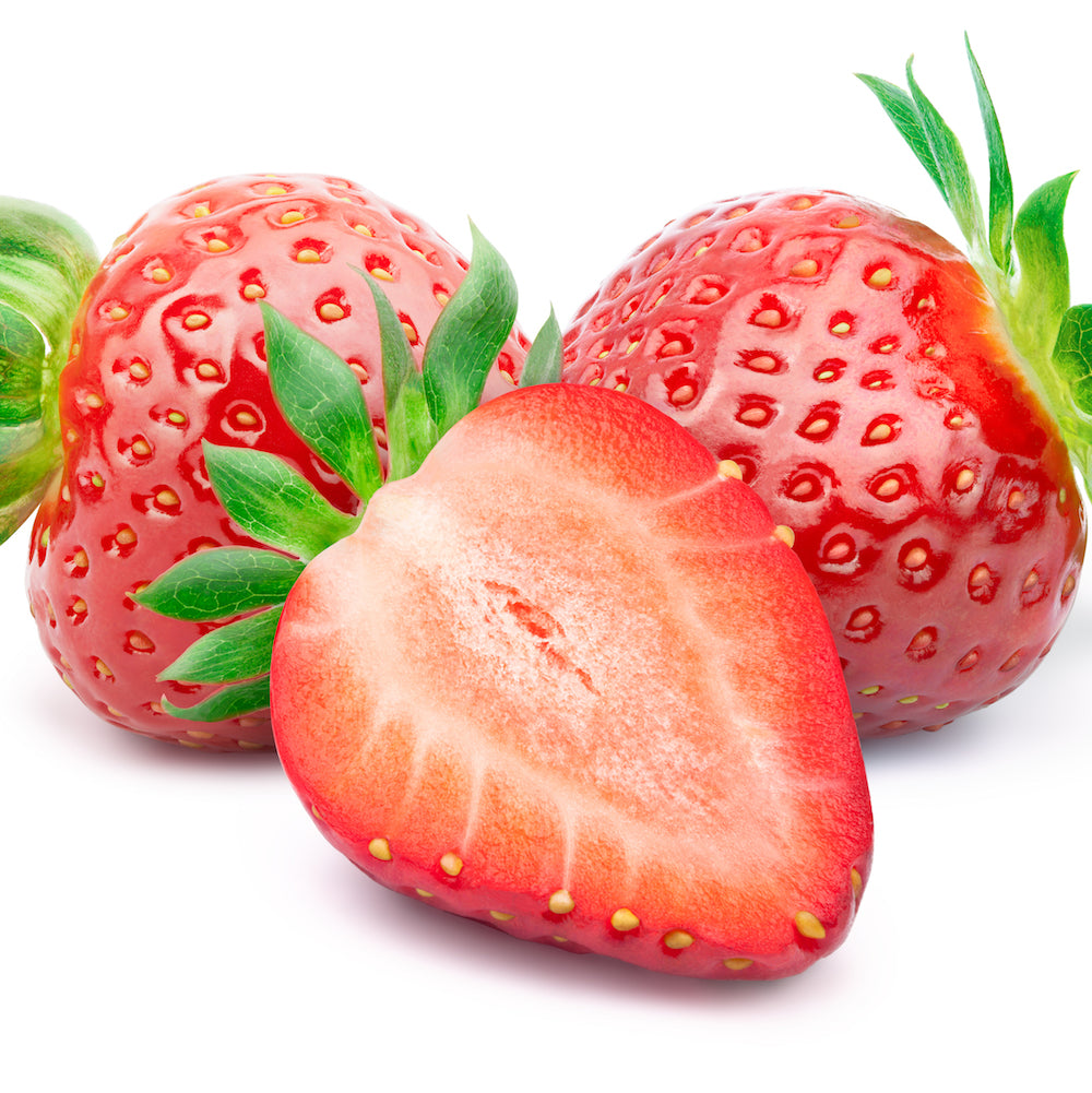 strawberry flavor concentrate