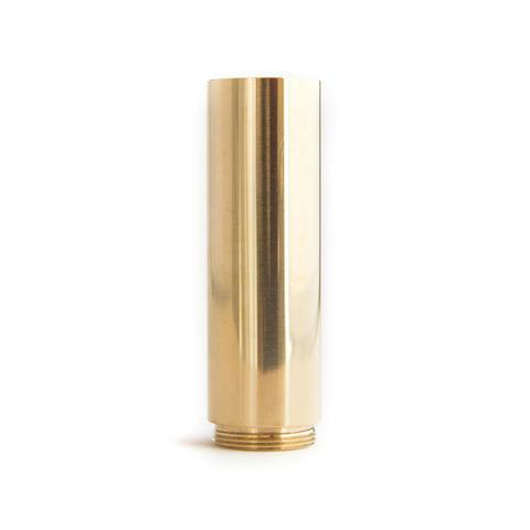 18650 Brass MDX Stack Piece