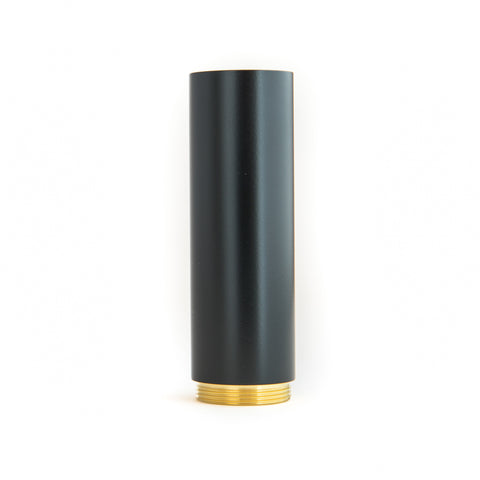 3-1 Brass Painted Black MDX Stack Piece