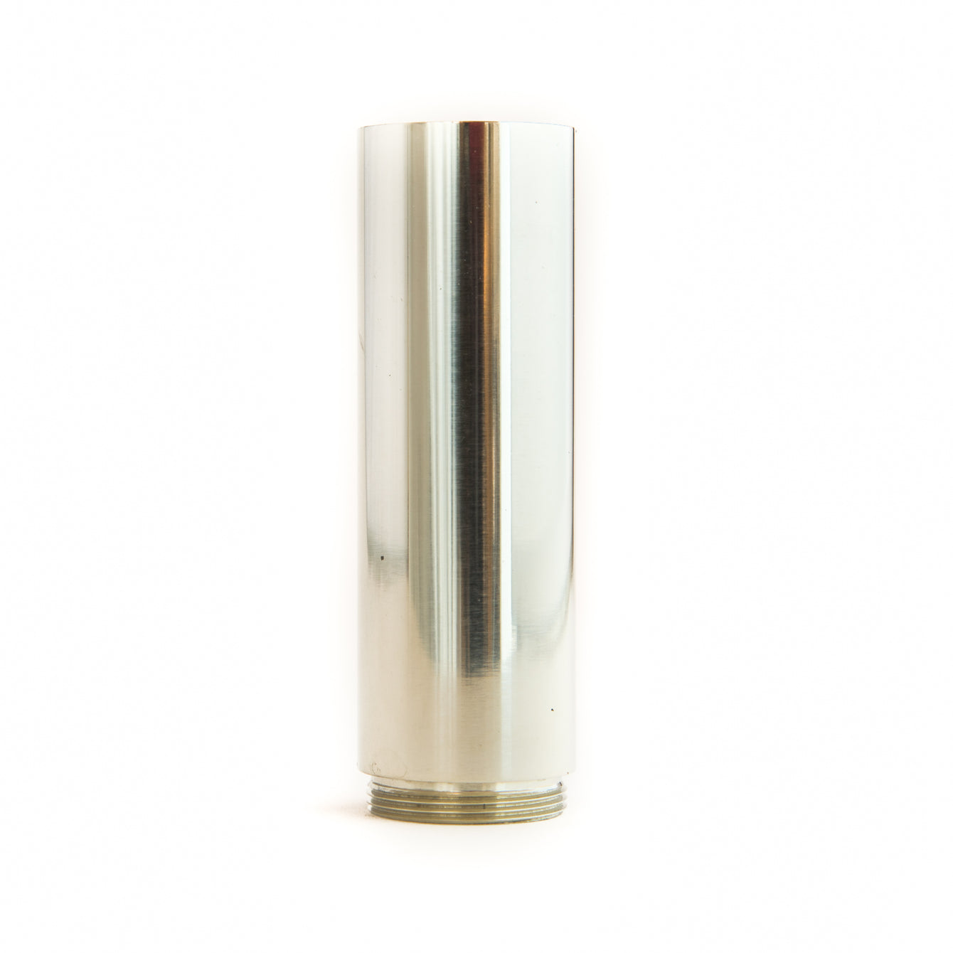 3-1 White Brass Stack Piece