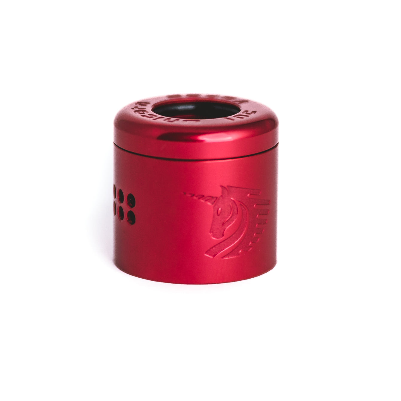 24mm Red Cap - Unicorn RDA