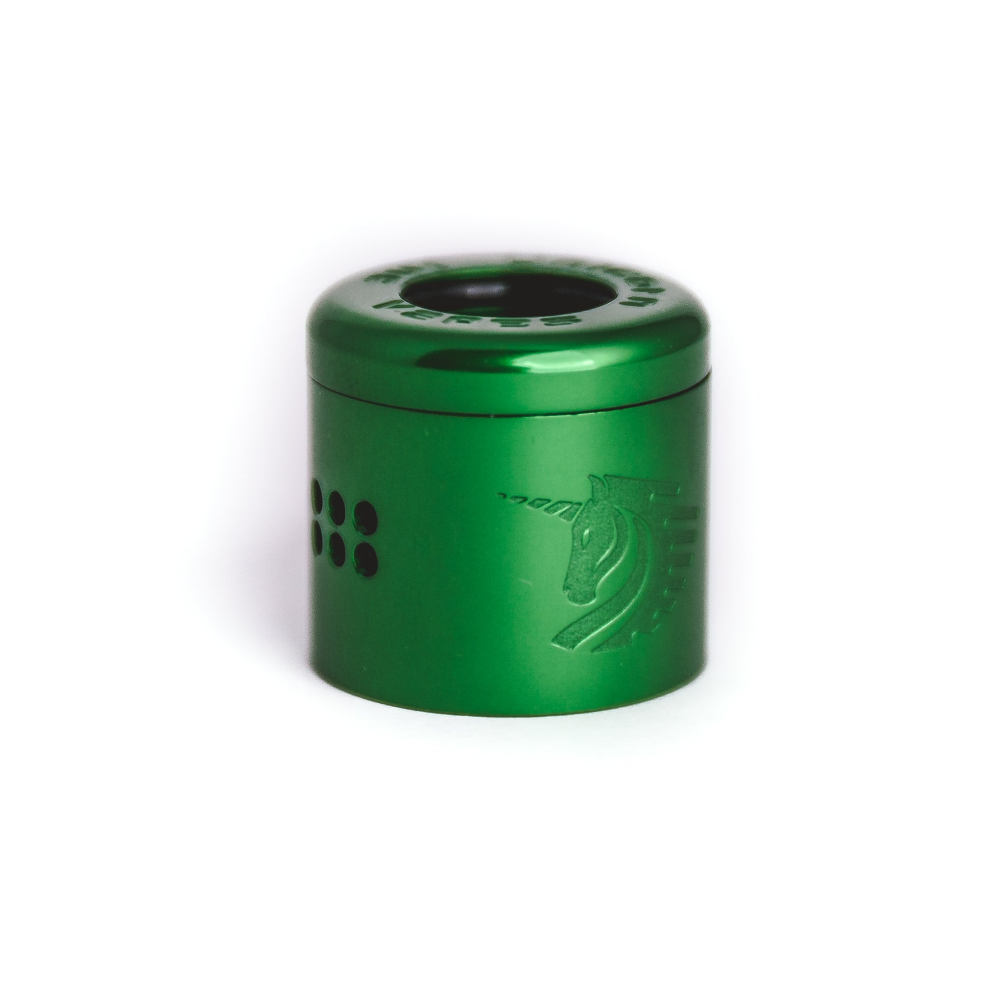 Green Cap - Unicorn RDA