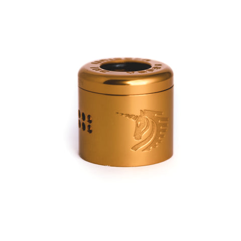 24mm Bronze Cap - Unicorn RDA