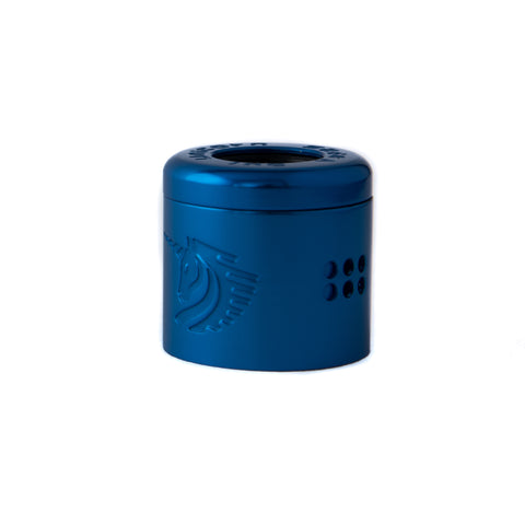 Blue Cap - Unicorn RDA