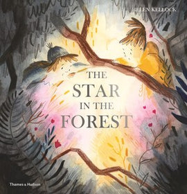 The Star in the Forest / Kinderbuch Englisch / Helen Kellock