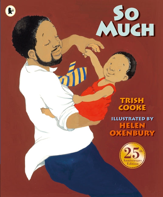 So Much / Trish Cooke / Kinderbuch Englisch