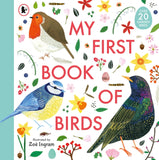 My First Book of Birds / Kinderbuch Englisch / Zoë Ingram