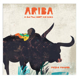 Ariba: an Old Tale About New Shoes / Kinderbuch Englisch / Masha Manapov
