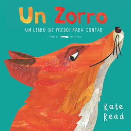 Un Zorro / Kinderbuch Spanisch / Kate Read