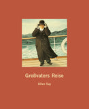 Großvaters Reise / Kinderbuch Deutsch / Allen Say