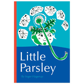 Little Parsley / Kinderbuch Englisch / Inger Hagerup