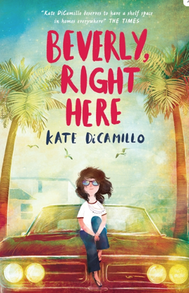 Beverly, Right Here / Kinderbuch Englisch / Kate DiCamillo