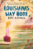 Louisiana's Way Home / Kinderbuch Englisch / Kate DiCamillo
