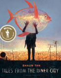 Tales from the inner city / Kinderbuch Englisch / Shaun Tan