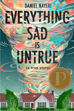 Everything sad is untrue / Jugendbuch Englisch / Daniel nayeri