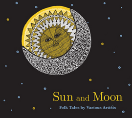 Sun and Moon / Kinderbuch Englisch / Various Artists