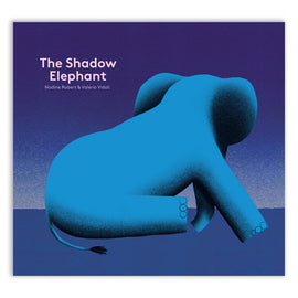 The Shadow Elephant / Kinderbuch Englisch / Valerio Vidali / Nadine Robert