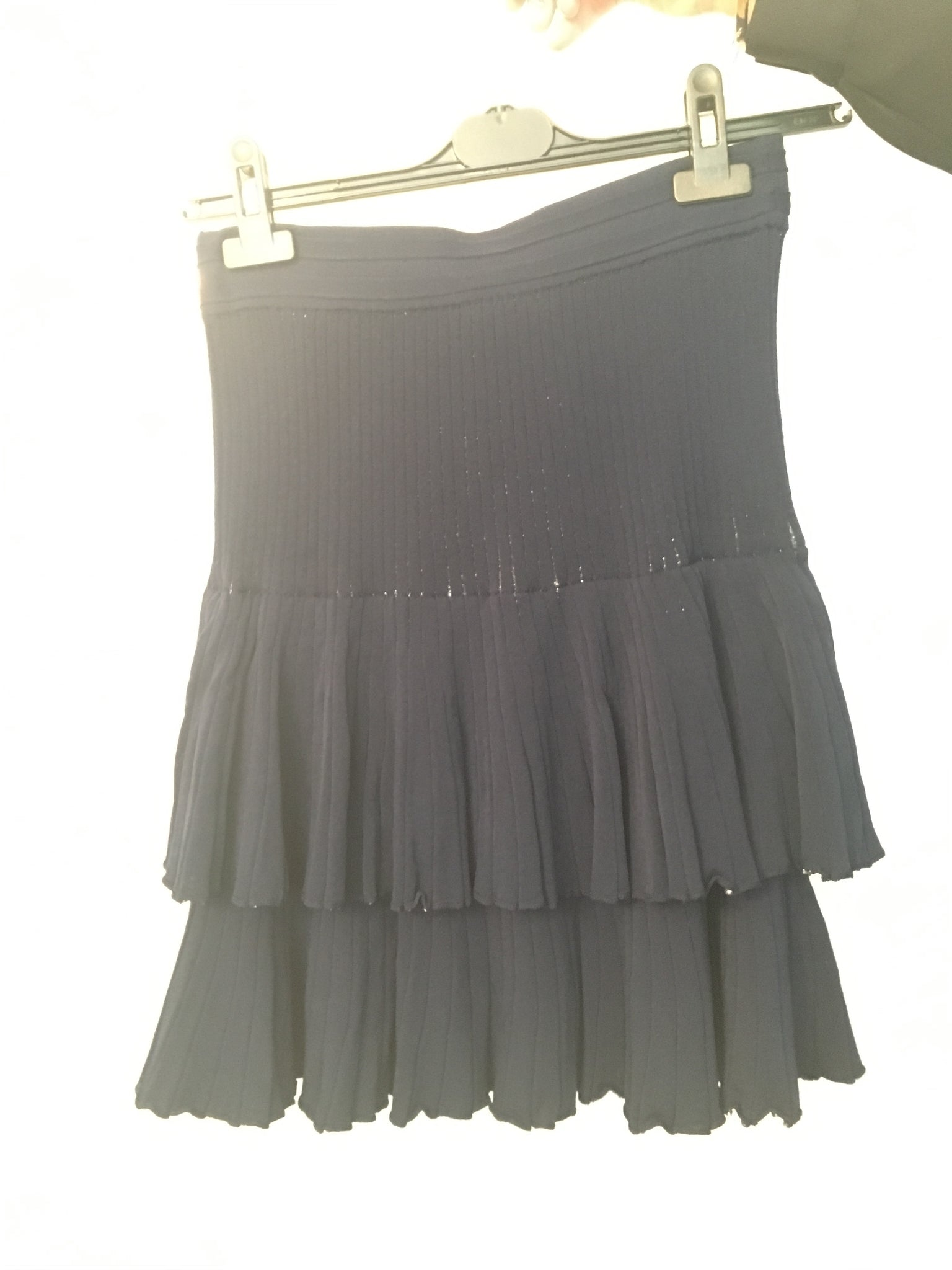 SL-17 TIERED SKIRT
