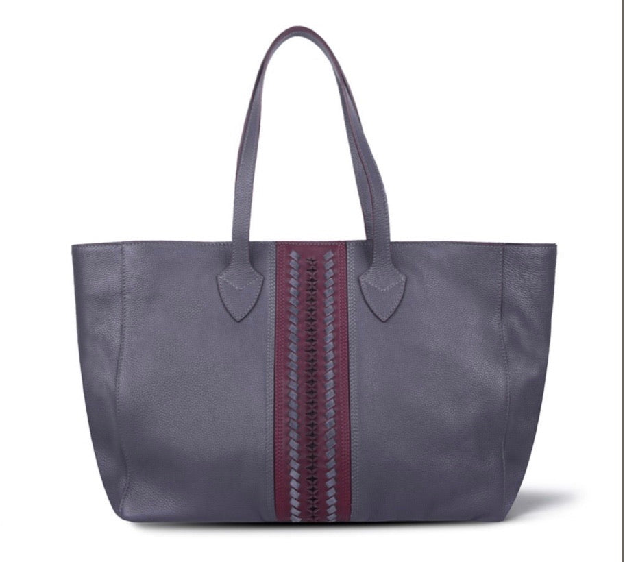 RB-NEW SHOPPING TOTE BAG