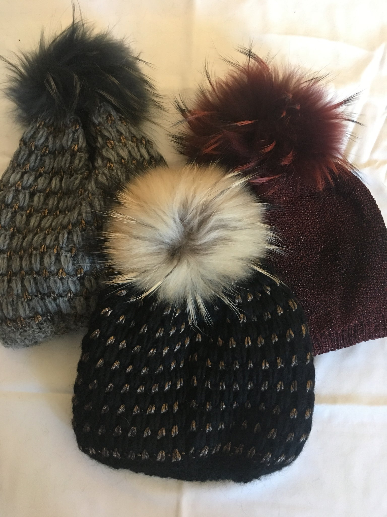 SH-JJ08 KNIT HAT
