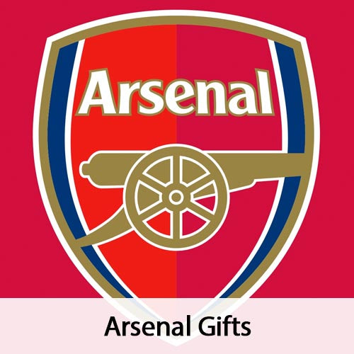 Arsenal Football Gifts