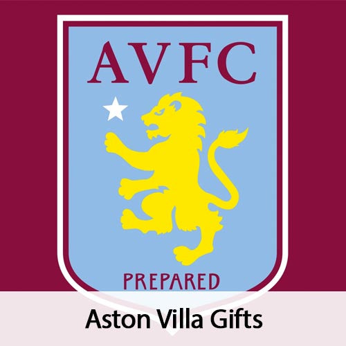 Aston Villa Football Gifts