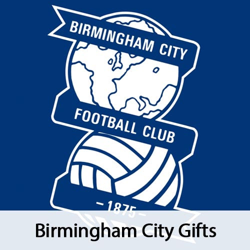 Birmingham City Football Gifts