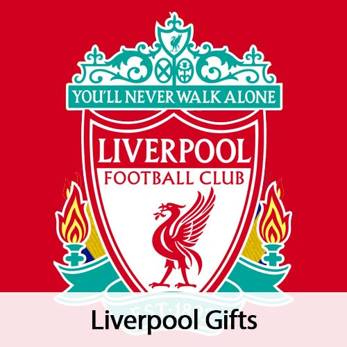 Liverpool Football Gifts