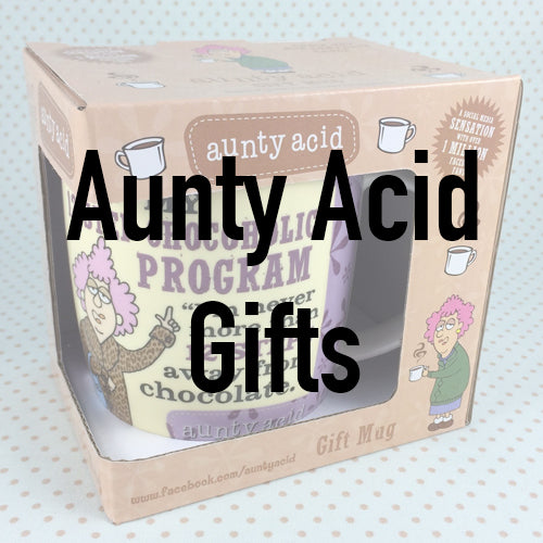 Aunty Acid Mother's Day Gifts