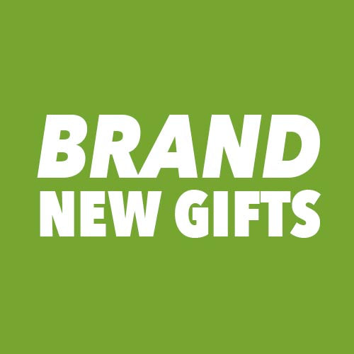 Brand New Gifts